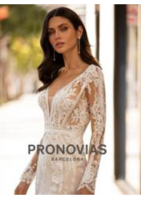 Prospectus Pronovias Nogent Sur Marne : Nouvelle Collection