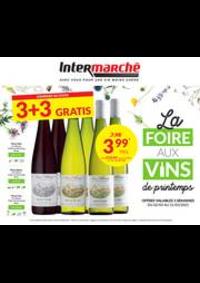 Bons Plans Intermarché Pont-de-Loup : Folder Intermarché