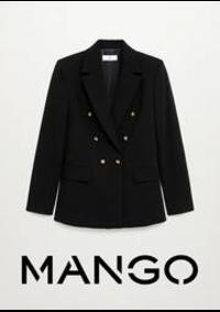Prospectus MANGO & MANGO kids Namur - Place de l'Ange : Promotion Nouvelle Collection