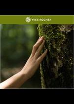 Prospectus Yves Rocher : Best Sellers