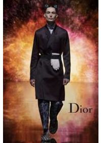 Prospectus Christian Dior Paris Le Bon Marché : PRE-FALL 2021 MENSWEAR