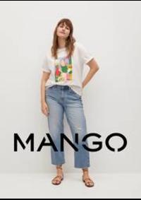 Prospectus MANGO Bern : Große Größen