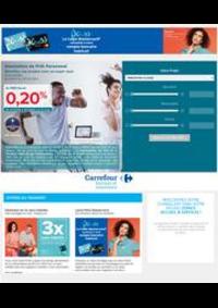 Prospectus Carrefour Banque WASQUEHAL : Offres Carrefour Banque