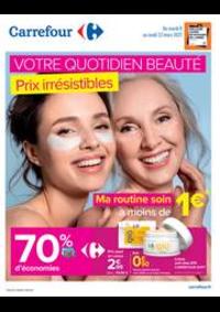 Prospectus Carrefour SANNOIS : Catalogue Carrefour