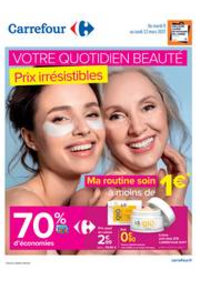 Prospectus Carrefour SANNOIS : Catalogue Carrefour