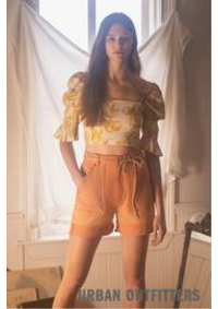 Prospectus Urban Outfitters BRUXELLES : Women's Bottoms