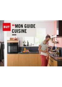Prospectus But Fresnes : Guide Cuisines