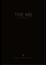 Prospectus BMW : BMW M8