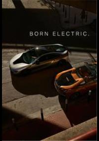 Prospectus BMW PARIS 4 : BMW i8 Roadster