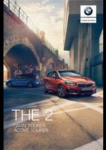 Promos et remises  : BMW Active Tourer