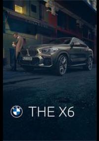 Prospectus BMW LE CHESNAY : BMW  X6
