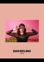 Prospectus Darjeeling : Nouveautés