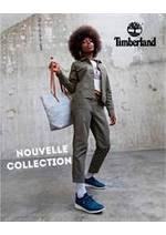 Prospectus Timberland : Nouvelle collection
