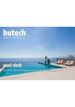 Prospectus  : Pool-deck
