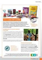 Promos et remises  : Vers un cacao 100 % certifié