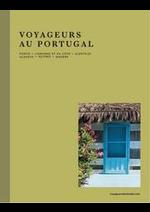 Prospectus Voyageurs du monde : Voyageurs au Portugal