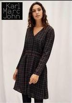 Prospectus Karl Marc John : Robes & Combinaisons