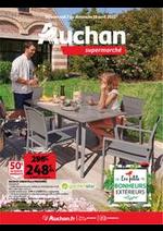 Promos et remises  : Catalogue Auchan Supermarché