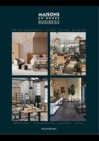 Prospectus Maisons du Monde Jemappes : Business