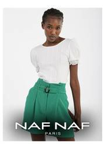 Catalogues et collections NAF NAF : Nouveautés
