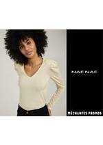 Catalogues et collections NAF NAF : Méchantes Promotions