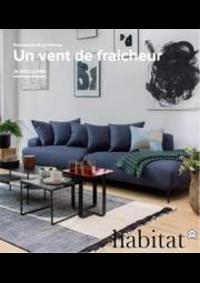 Prospectus Habitat Paris Domus - Rosny Sous Bois : Nouveautés de Printemps!