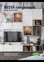 Promos et remises  : Guide d'achat 2021 - BESTÅ rangement