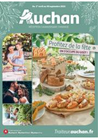 Prospectus Auchan GRANDE SYNTHE : Catalogue Auchan