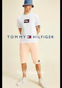 Prospectus TOMMY HILFIGER STORE LA REUNION : Style durable