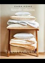 Prospectus ZARA HOME : Nouvelle collection