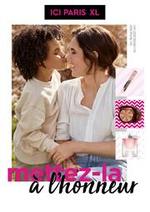 Prospectus Ici Paris XL : Fête des mères
