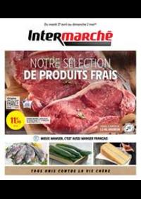 Prospectus Intermarché Super Mery-sur-Oise : S17 TRAFIC 2ème Semaine AVRIL 3