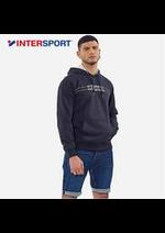 Prospectus Intersport : Sweatshirts, pulls et gilets