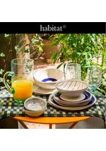 Prospectus Habitat : Nouvelle collection