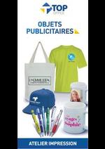 Promos et remises  : Objets Publicitaires