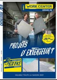 Prospectus Makro SINT-PIETERS-LEEUW : Folder Makro