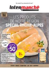 Prospectus Intermarché Super Allinges : S19 TRAFIC 2ème Semaine MAI 1
