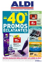 Prospectus Aldi : Catalogue Aldi