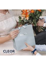 Catalogues et collections Cleor : Nouvelle collection Cleor
