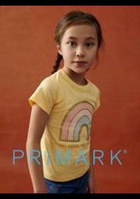 Prospectus Primark AULNAY SOUS BOIS : Campaign Images