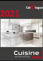 Prospectus Atlas : 2021 Cuisine