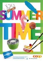 Promos et remises  : Summer Time