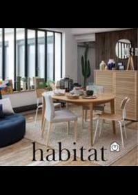 Catalogues et collections Habitat Bruxelles : Derniers jours des Rendez-vous du Design !