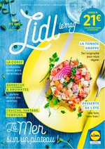 Prospectus Lidl : Lidl Le Mag