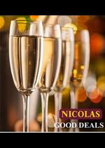 Prospectus Nicolas : GOOD DEALS