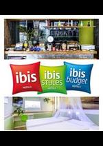 Prospectus Ibis Hotel : IBIS