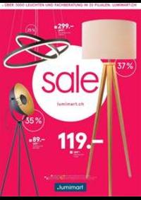 Prospectus Lumimart Ittigen : Sale