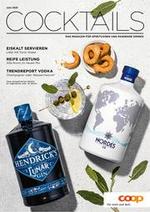 Promos et remises  : Cocktails Prospekt