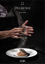 Journaux et magazines Guy Degrenne : Catalogue Degrenne 2021