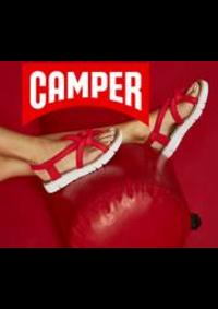 Promos et remises Camper CAP D'AGDE : Jusqu'à -40%